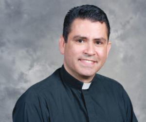 Muy Rev. Esequiel Sanchez
