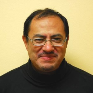 Rev. Manuel Padilla