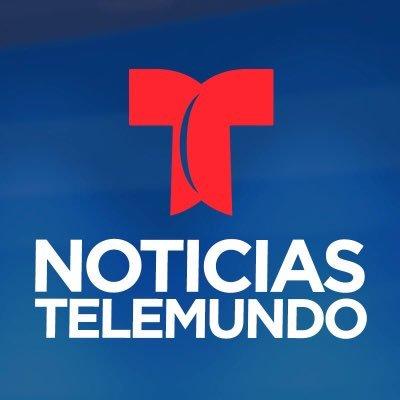 Para ver el reporte, haga click sobre el logo de Telemundo