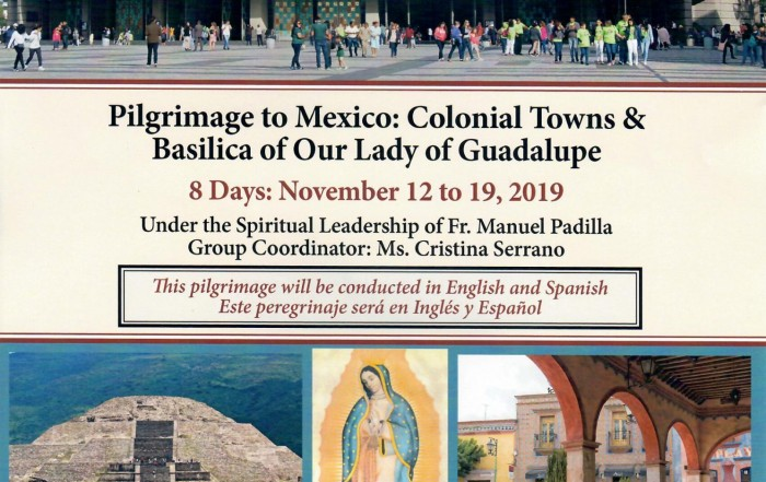 The Shrine - Shrine of Our Lady of Guadalupe
