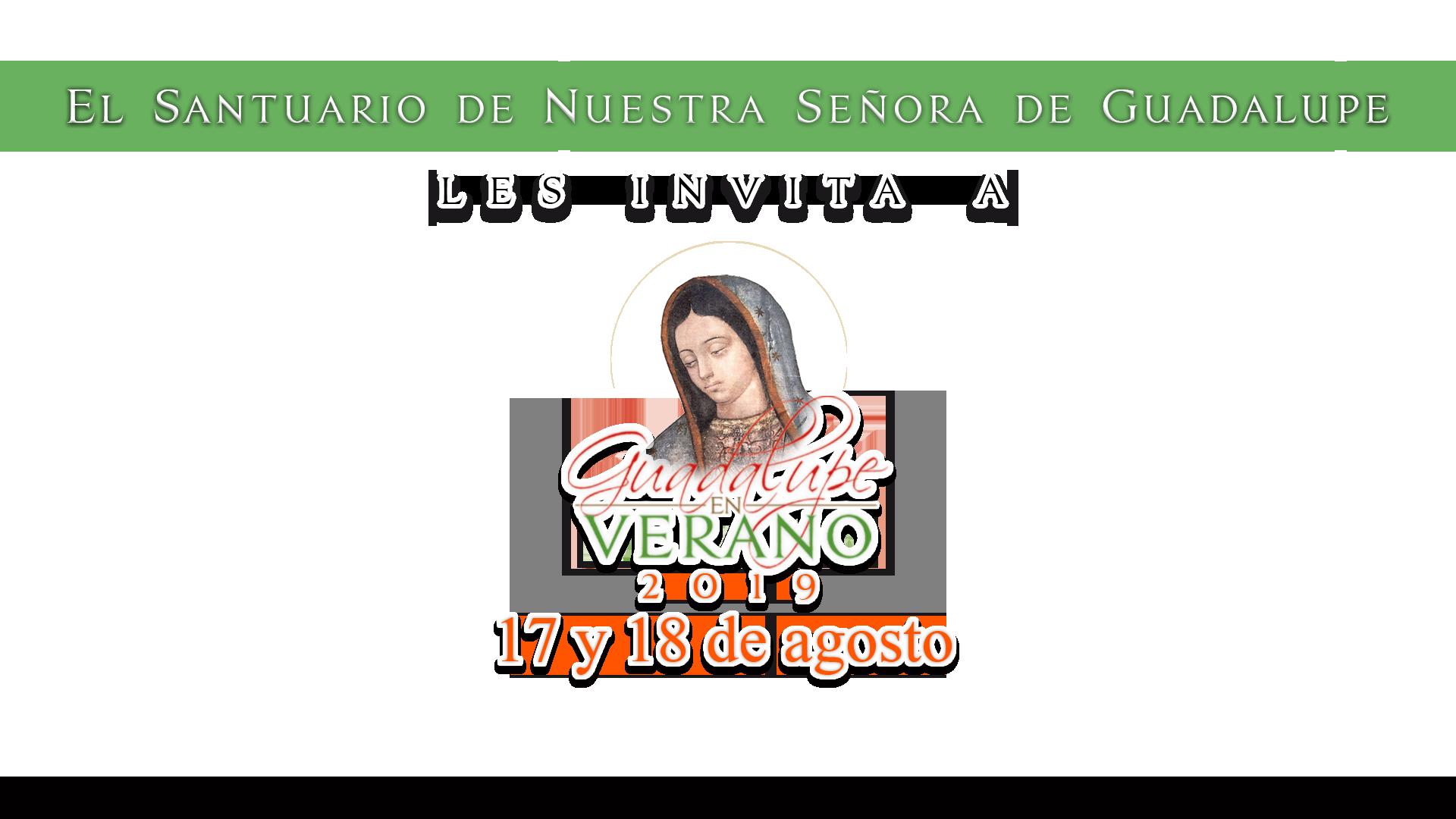 Guadalupe en Verano 2091