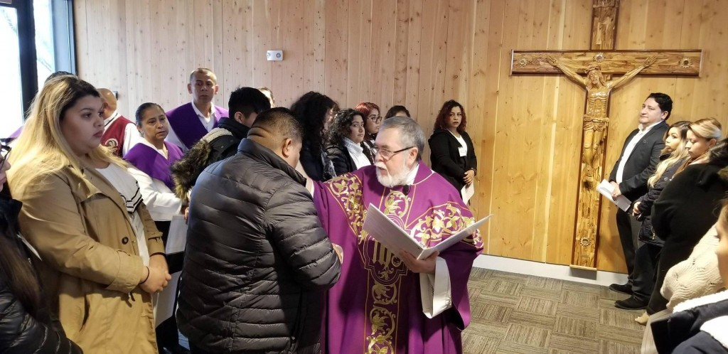 Rev. Jesus Puentes