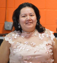Mrs. Eydali Perez