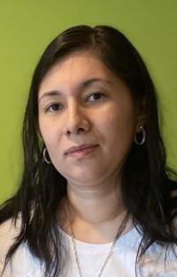 Jenny Rubio