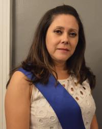 Mrs. Antonia Castro